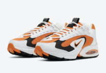 Nike Air Max Triax 96 Magma Orange CT1276-800 Release Date Info