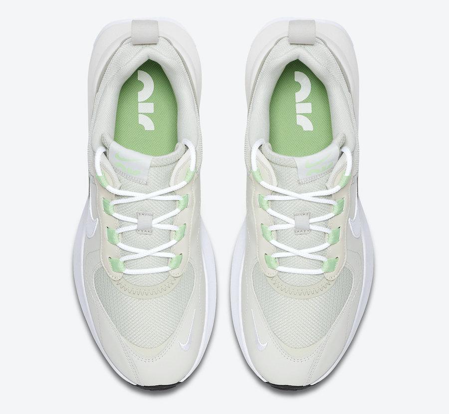 Nike Air Max Verona Spruce Aura CI9842-003 Release Date Info