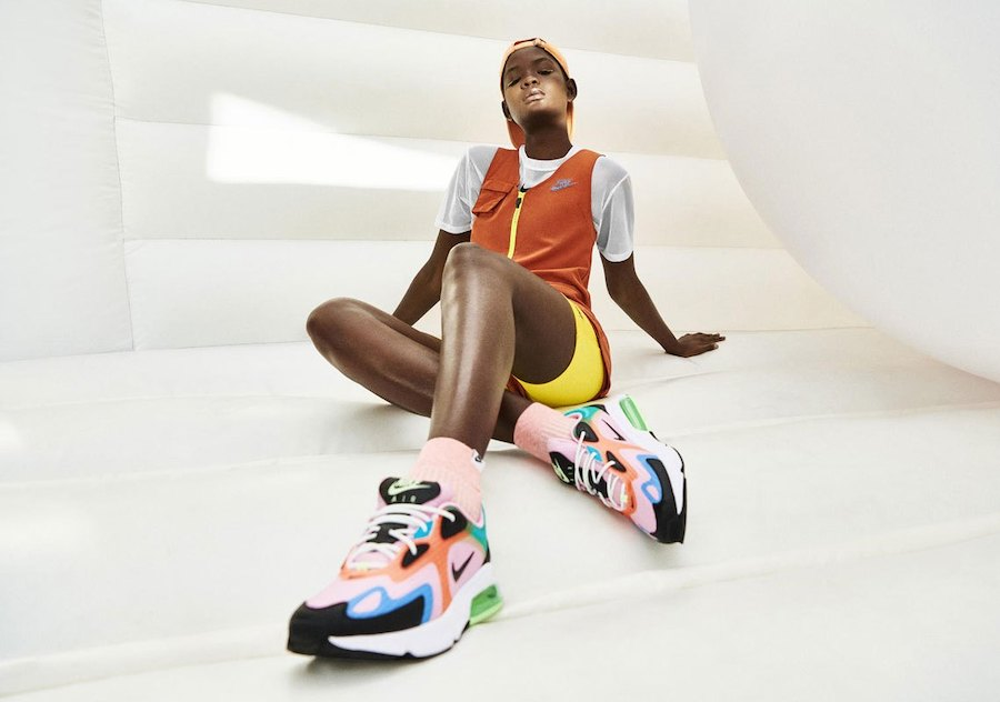 Nike Air Max Vibrant Pack 2020 Release Date Info