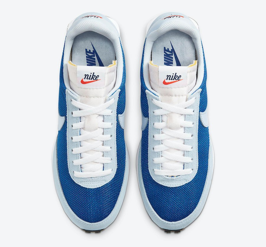 Nike Air Tailwind 79 Game Royal 487754-410 Release Date Info