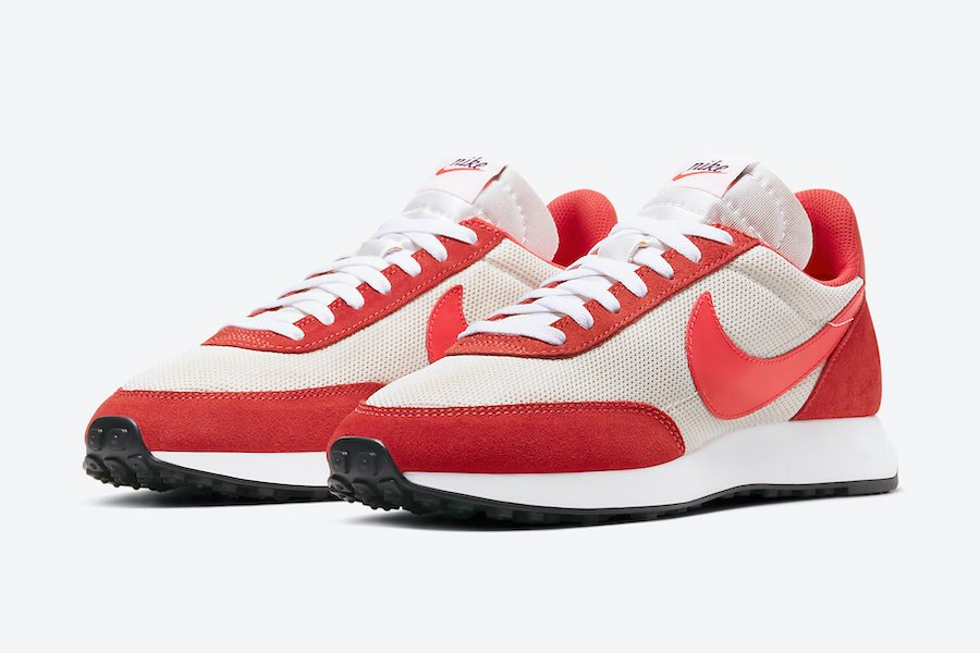 Nike Air Tailwind 79 Habanero Red 487754-101 Release Date Info