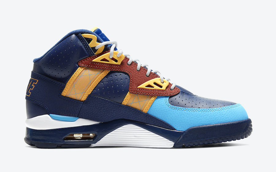 Nike Air Trainer SC High Releasing in a New Colorway