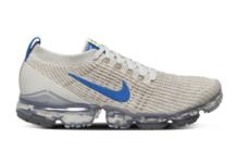 Nike Air VaporMax 3.0 Light Bone Game Royal CT1270-002 Release Date Info