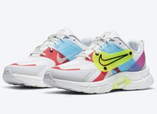Nike Alphina 5000 CK4330-100 Release Date Info