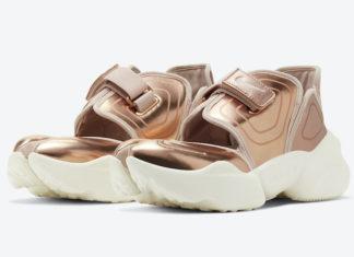 Nike Aqua Rift Bronze CW5875-929 Release Date Info