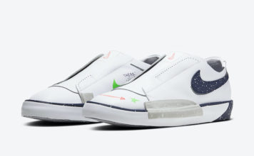 Nike Blazer Low Slip The Planet of Hoops CW2619-141 Release Date Info