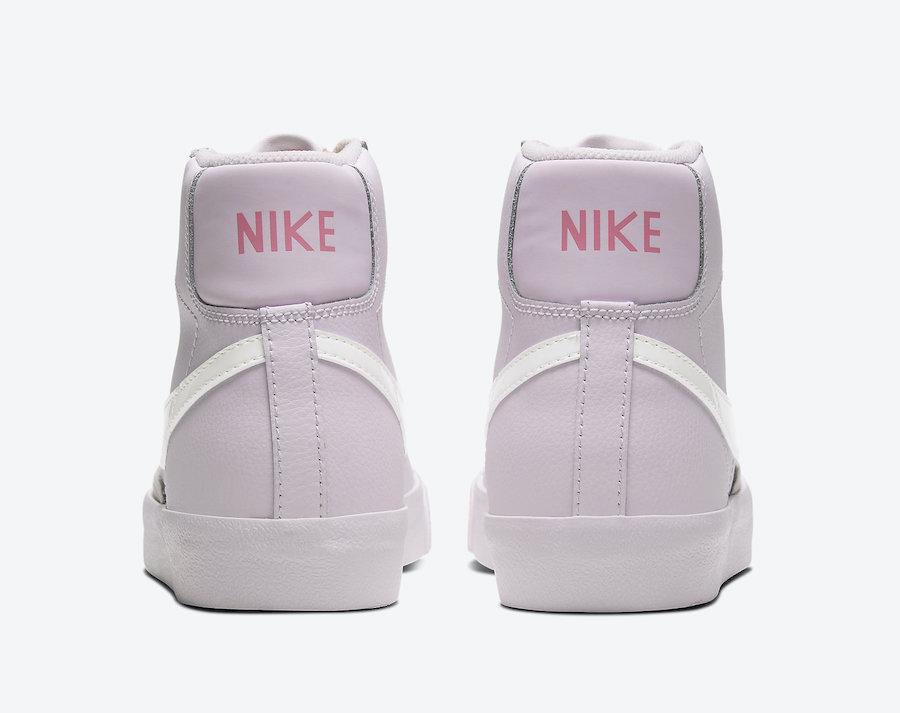 Nike Blazer Mid Digital Pink CZ0376-500 Release Date Info