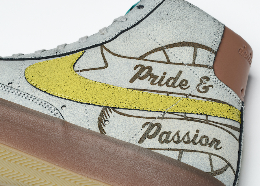 Nike Blazer Mid Motivation Ben Simmons Release Date Info
