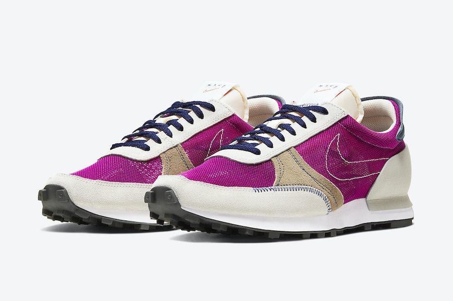 Nike Daybreak Type Cactus Flower CW7566-500 Release Date Info