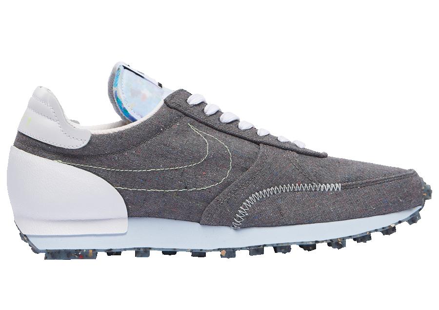 Nike Daybreak Type Iron Grey CZ4337-001 Release Date Info