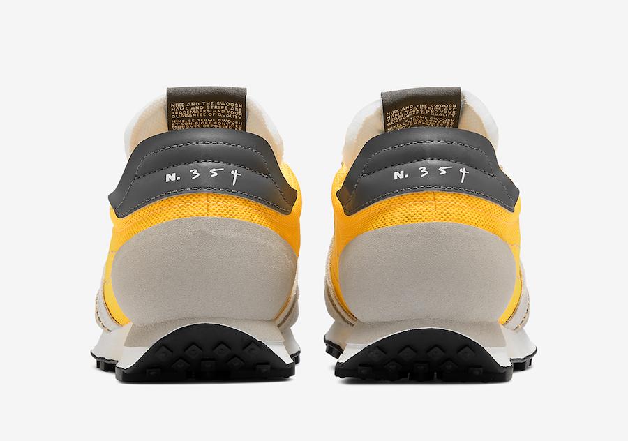 Nike Daybreak Type Laser Orange CD0461-007 Release Date Info