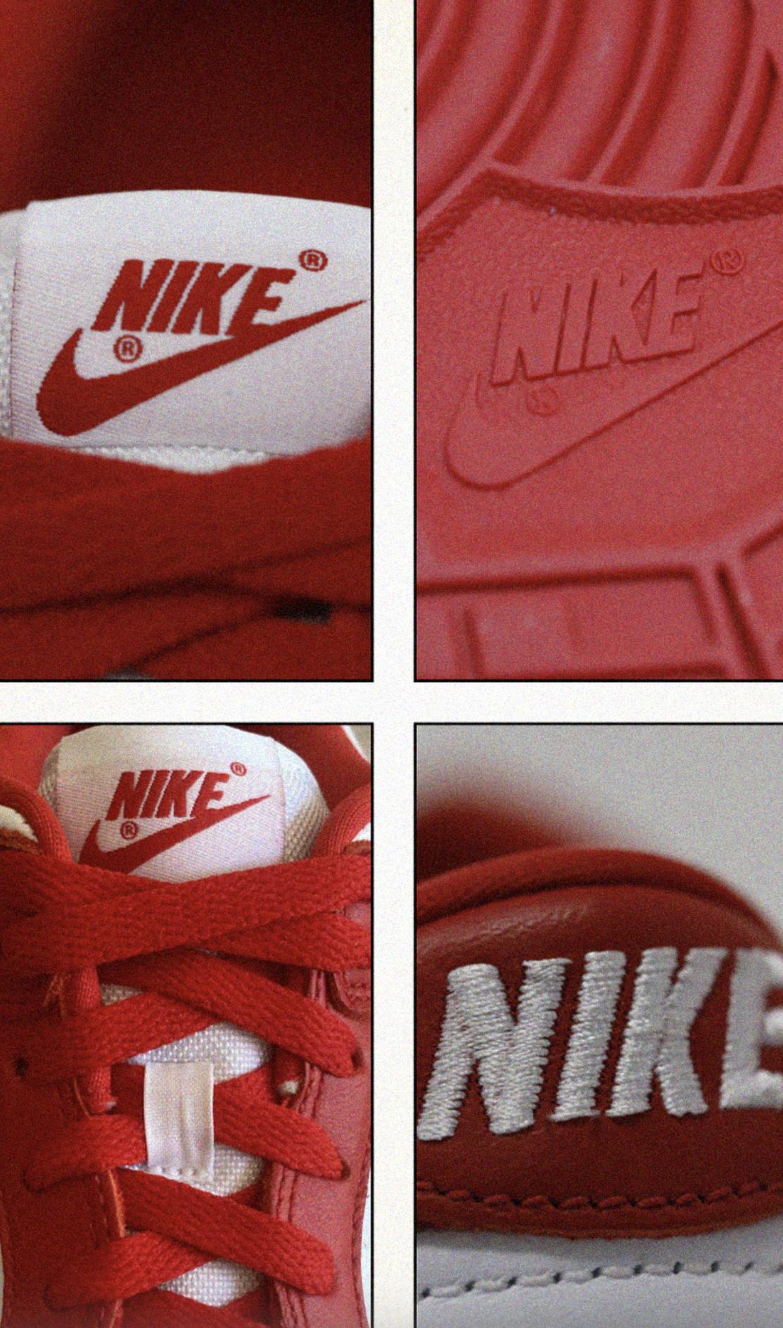 Nike Dunk Low University Red CU1727-100 Release Date Info