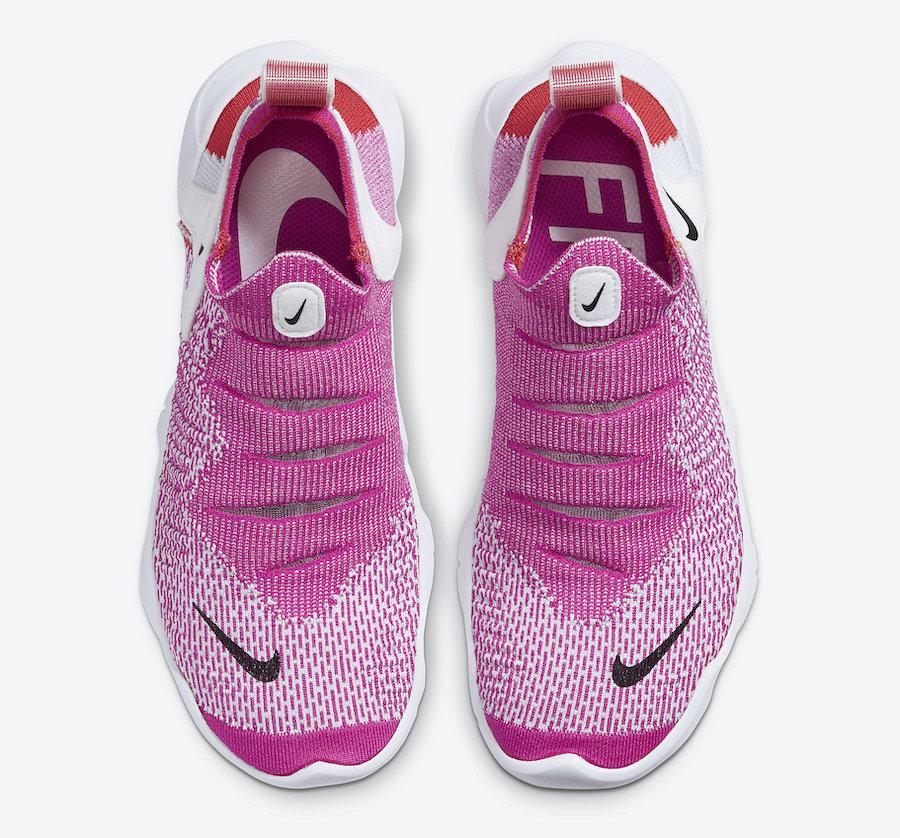 Nike Free Run Type 3.0 Pink CJ0267-002 Release Date Info