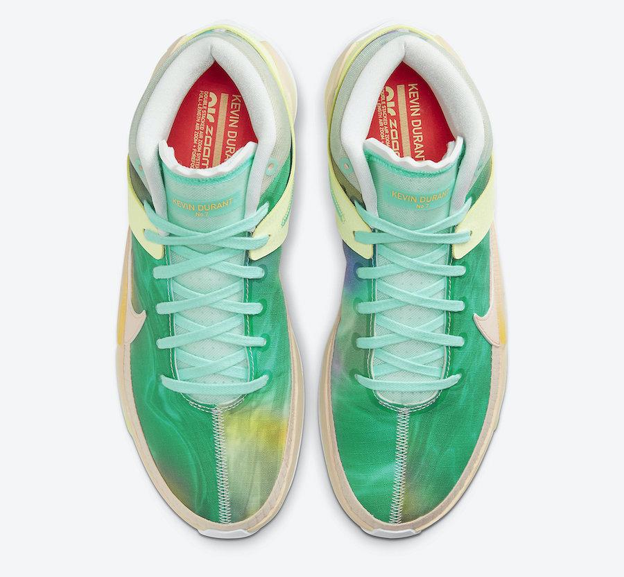 Nike KD 13 Chill CI9948-602 Release Date Info