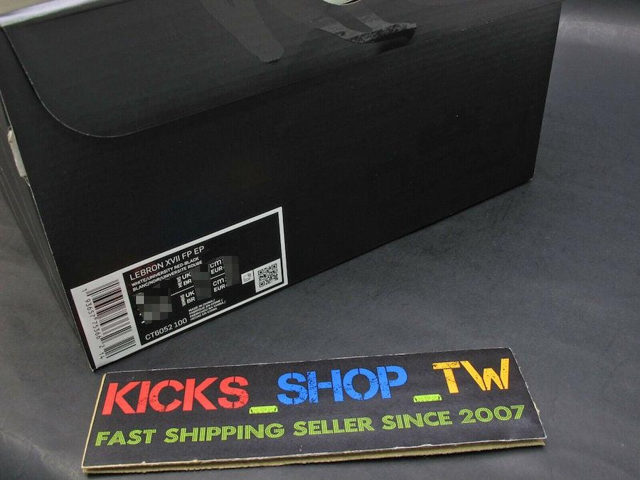 Nike LeBron 17 Graffiti CT6052-100 Release Date
