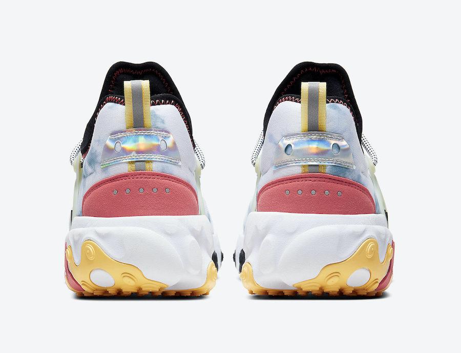 Nike React Presto Alien CW7303-900 Release Date Info