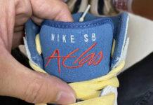 Nike SB Dunk High Atlas Release Date Info
