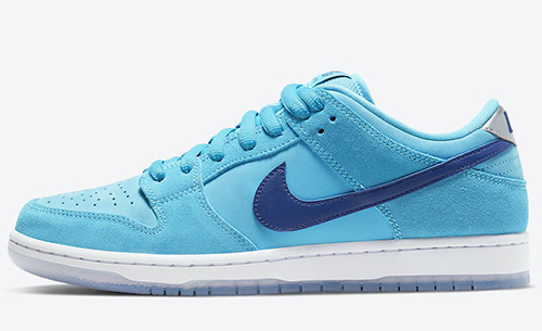 Nike SB Dunk Low Blue Fury Release Date