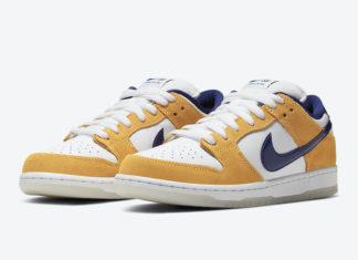 Nike SB Dunk Low Laser Orange BQ6817-800 Release Date