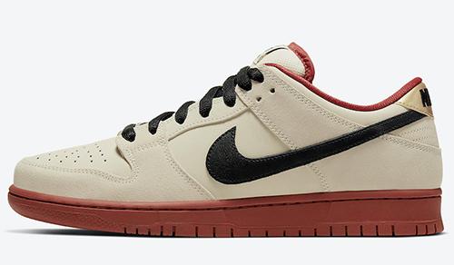 Nike SB Dunk Low Muslin Release Date