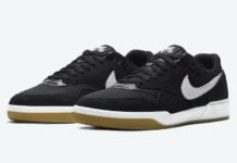 Nike SB GTS Return Black Gum CD4990-001 Release Date Info