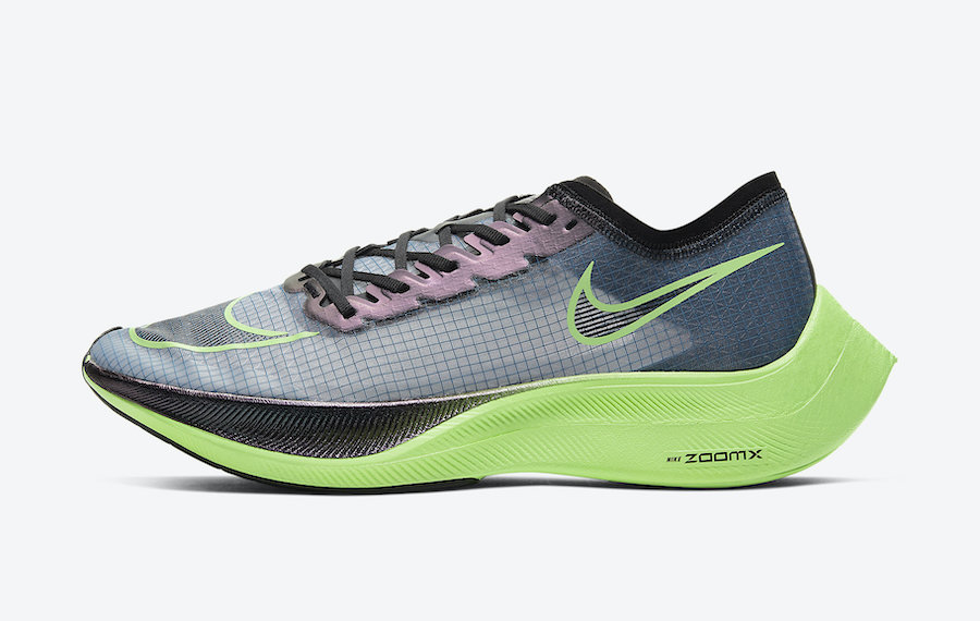 Nike ZoomX Vaporfly NEXT% Valerian Blue AO4568-400 Release Date Info