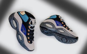 Reebok Question Bubba Chuck Release Date