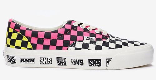 SNS Vans Era Venice Beach Release Date