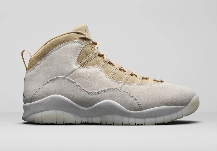 SoleFly Air Jordan 10 CZ6599-100 Release Details Price