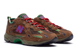 Stray Rats New Balance 827 Release Date