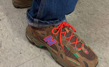 Stray Rats New Balance 827 Release Date Info