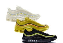 Undefeated Nike Air Max 97 2020 Release Date Info