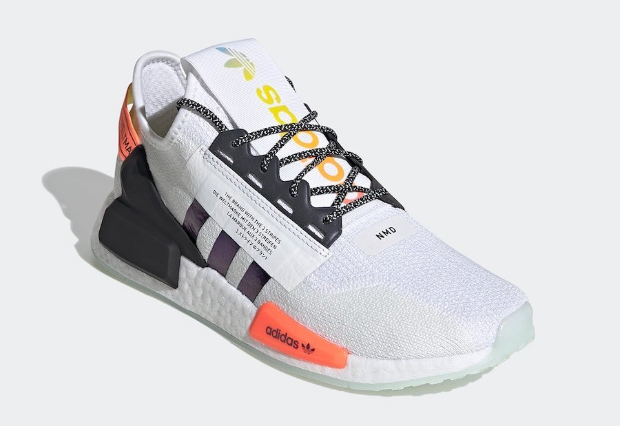 adidas NMD R1 V2 FX3527 Release Date Info
