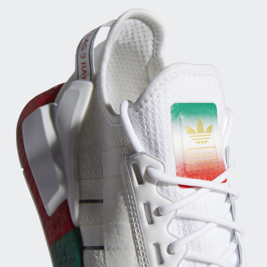 adidas NMD R1 V2 Mexico City FY1160 Release Date