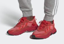 adidas Ozweego Red FV2911 Release Date Info