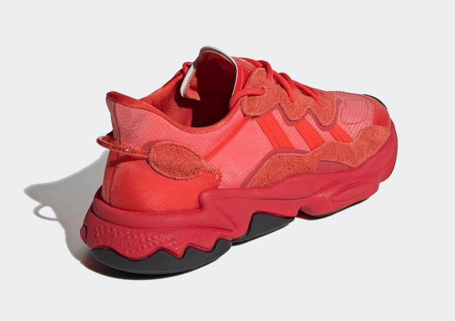 adidas Ozweego Glory Red FV2911