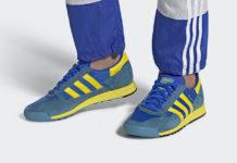 adidas SL 80 Glow Blue FV4029 Release Date Info