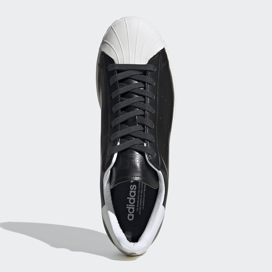 adidas Superstar Pure Paris FV3015 Release Date Info