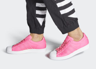 adidas Superstar Solar Pink FY2743 Release Date Info