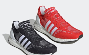 adidas Ultra Boost DNA Prime 2020 FV6053 FV6054
