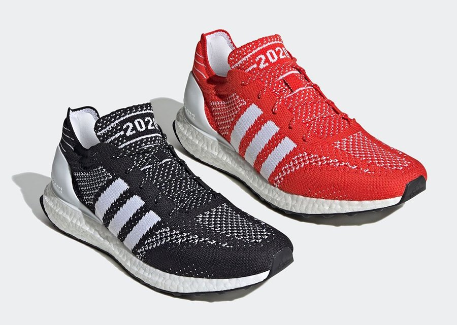 adidas Ultra Boost DNA Prime '2020 Pack' Coming Soon