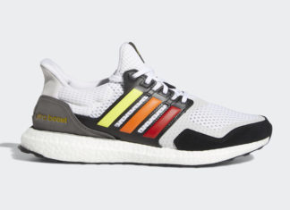 adidas Ultra Boost SL Pride FY5347 Release Date Info