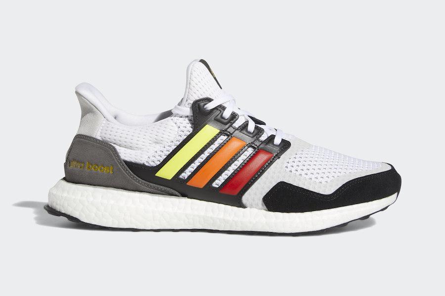 adidas Ultra Boost SL Pride FY5347 Release Date Info