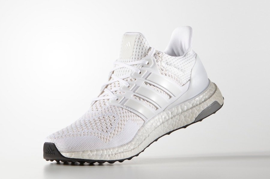 adidas Ultra Boost Triple White S77416 2020