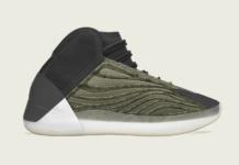 adidas Yeezy Quantum Basketball Barium H68771 Release Info