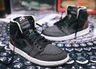 Air Jordan 1 High Zoom Space Hippie CW2414-001 Release Date Info