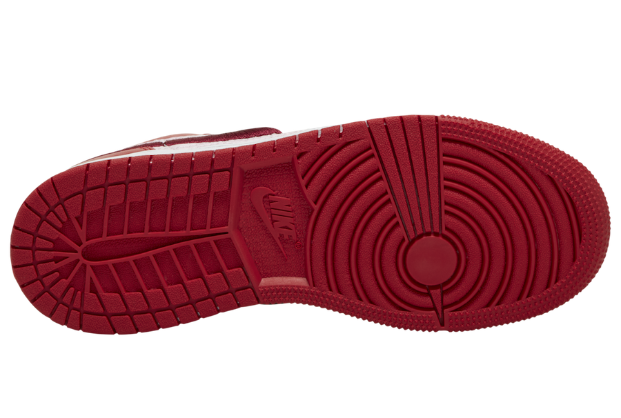 Air Jordan 1 Low Pink Quilt DB3621-600 Release Date Info