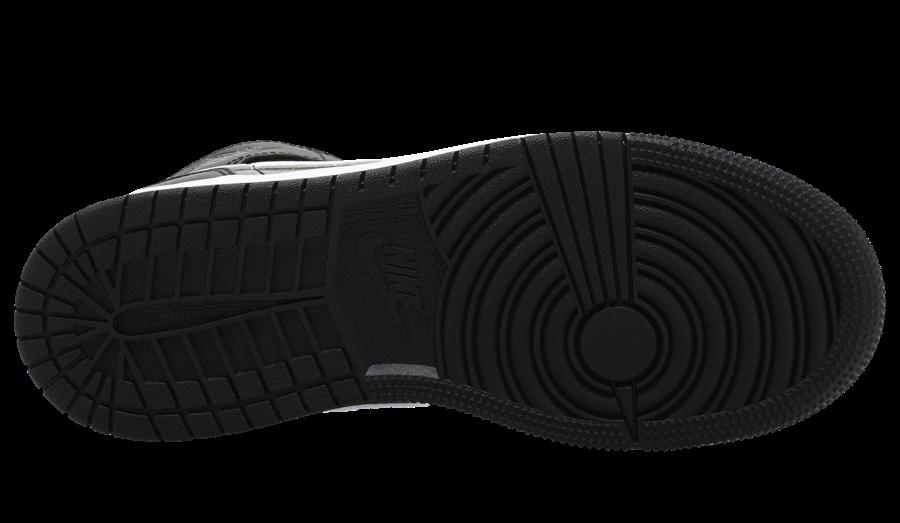 Air Jordan 1 Mid Black Speckle CV5174-001 Release Date Info