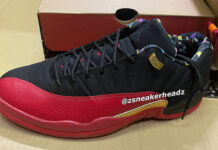 Air Jordan 12 Low Super Bowl DC1059-001