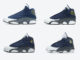 Air Jordan 13 Flint 2020 Full Family Sizing